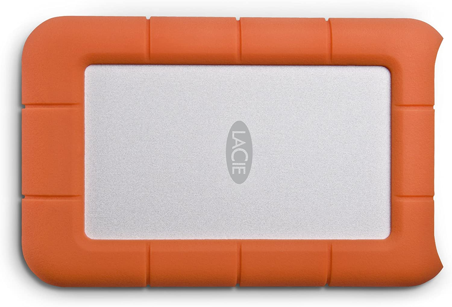 LaCie Rugged Mini - Disco Duro Externo portátil para Mac y PC 1 TB ...