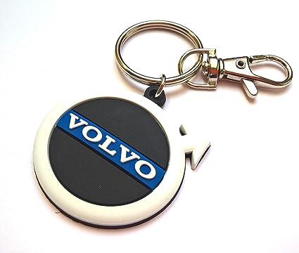 Freeco Volvo Round Llavero (Volvo Round): Amazon.es: Coche y ...