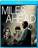 MILES AHEAD/マイルス・デイヴィス 空白の5年間 [Blu-ray]