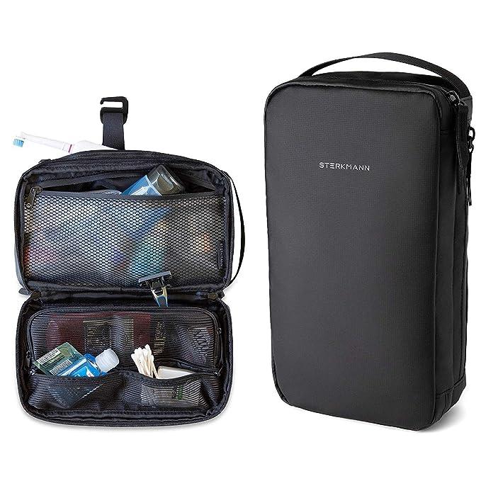 Amazon.com: Sterkmann - Bolsa de aseo para colgar ...