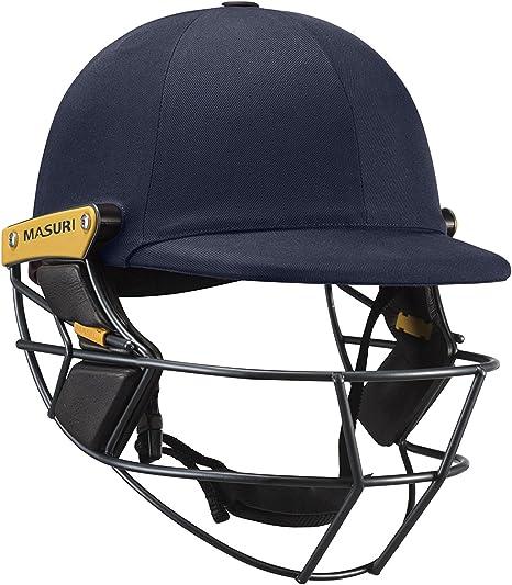 Kookaburra Cricket Pro Neck Guard Foam Helmet Cushion Sports Protection Pads