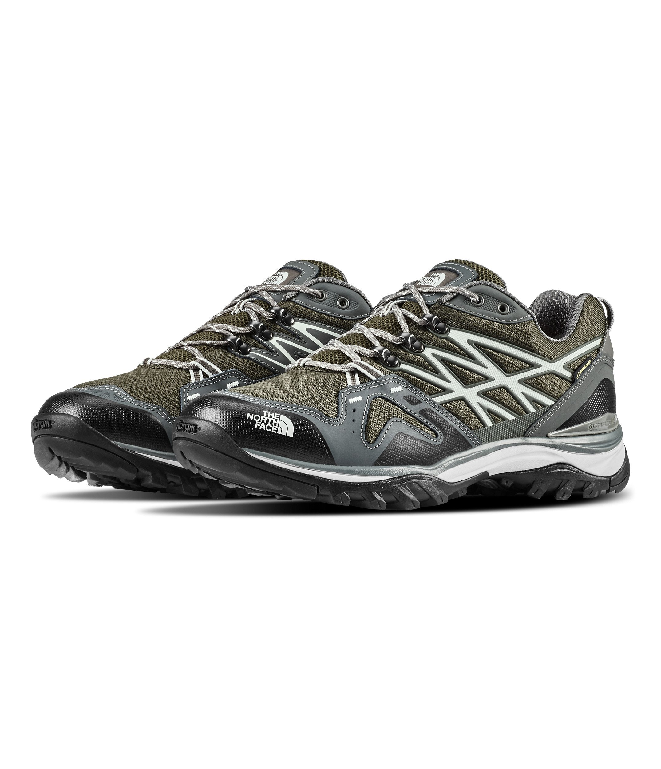 Galleon - The North Face Men s Hedgehog Fastpack GTX¿ New Taupe Green Moon  Mist Grey 8.5 EE US b9b3923f6fb