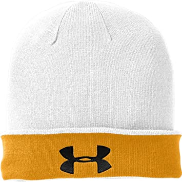 Under Armour Switch It Up Beanie Men s Hat blanco white - white Size taille  unique 6d1b5256a9e