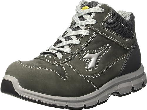 Chaussures de Travail Mixte Adulte Diadora Diablo High S3 Ci