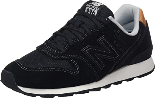 New Balance Damen M780bb5 Sneakers, Schwarz