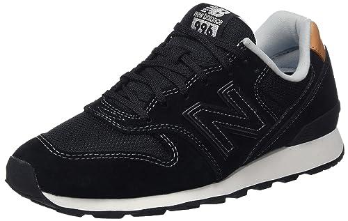 New Balance Damen M780bb5 Sneakers, Schwarz