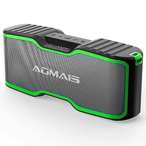 Review AOMAIS Sport II+ Bluetooth