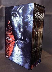 Sandman 10 Volume Slipcase Set