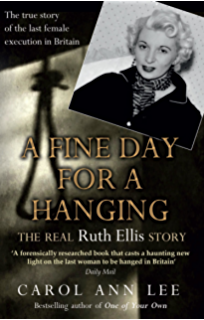 Handsome brute the true story of a ladykiller ebook sean o a fine day for a hanging the real ruth ellis story fandeluxe Document