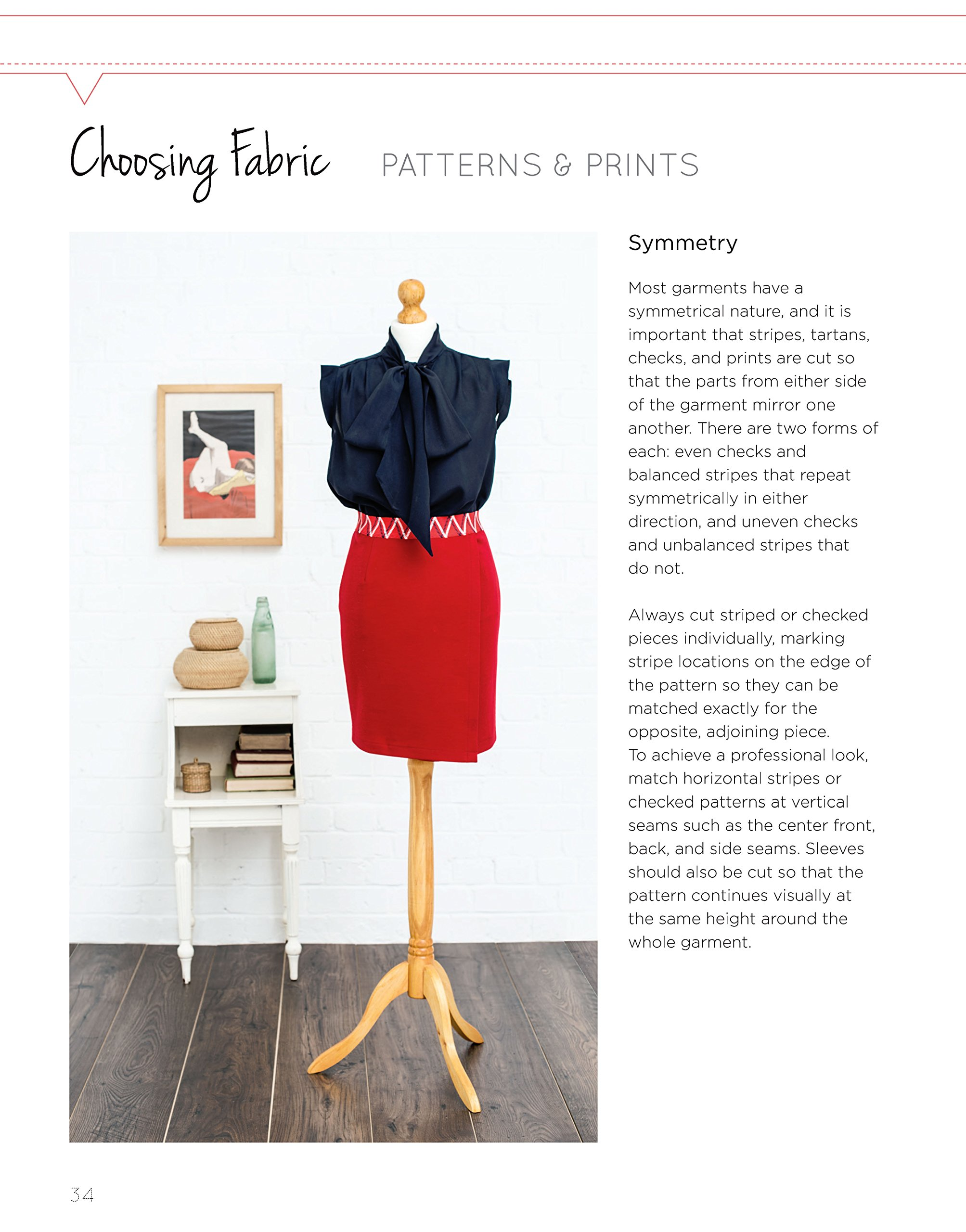 Pattern Making Templates For Skirts Dresses All You Need To Design Adapt And Customize Your Clothes Prier Alice 9781438010014 Amazon Com Books