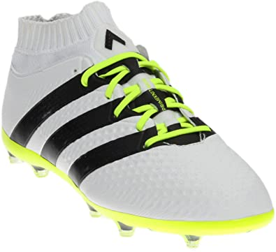 2018 sneakers temperament shoes hot product Amazon.com   adidas Womens Ace 16.1 Primeknit Fg/Ag W Soccer ...