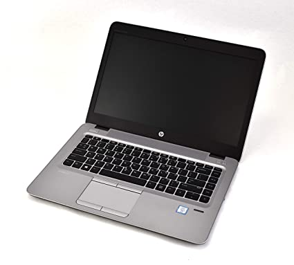"HP EliteBook 840 G3 - 14"" FHD, Intel Core i5-6300U 2 4Ghz, 8GB DDR4, 256GB  SSD, Bluetooth 4 2, Windows 10 64 (Renewed)"