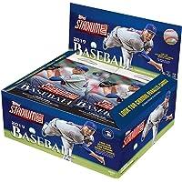 $62 » 2019 Topps Stadium Club Baseball Factory Sealed 24 Pack Retail Box - Baseball Wax Packs