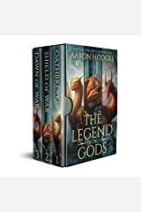 The Legend of the Gods: The Complete Trilogy (The Three Nations Book 2) Kindle Edition