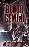 Blood of Gemini (Mischievous Malamute Mystery Series Book 3)