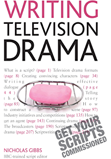 The television handbook media practice ebook jeremy orlebar writing television drama get your scripts commissioned teach yourself fandeluxe Images