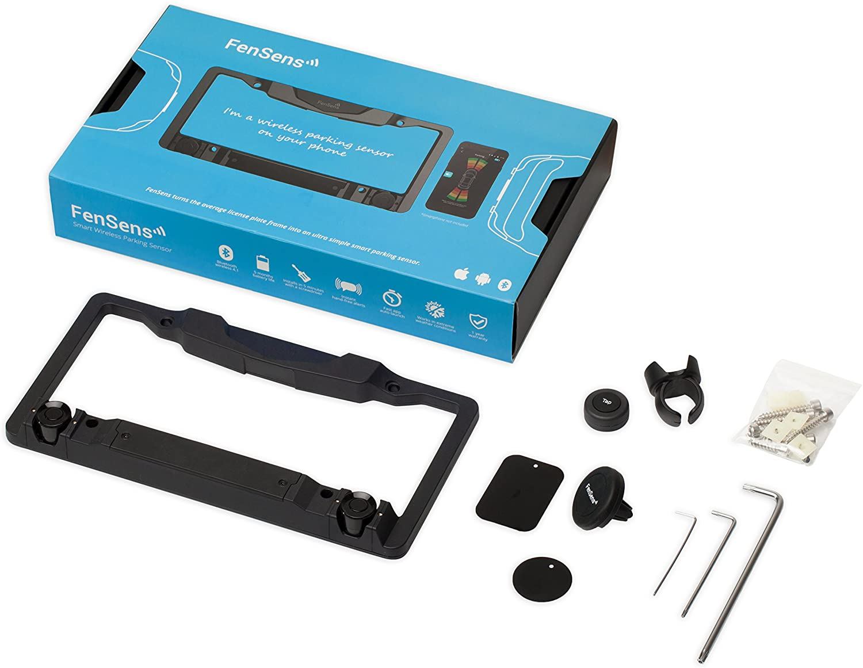 FenSens Wireless Parking Sensor Smart Device