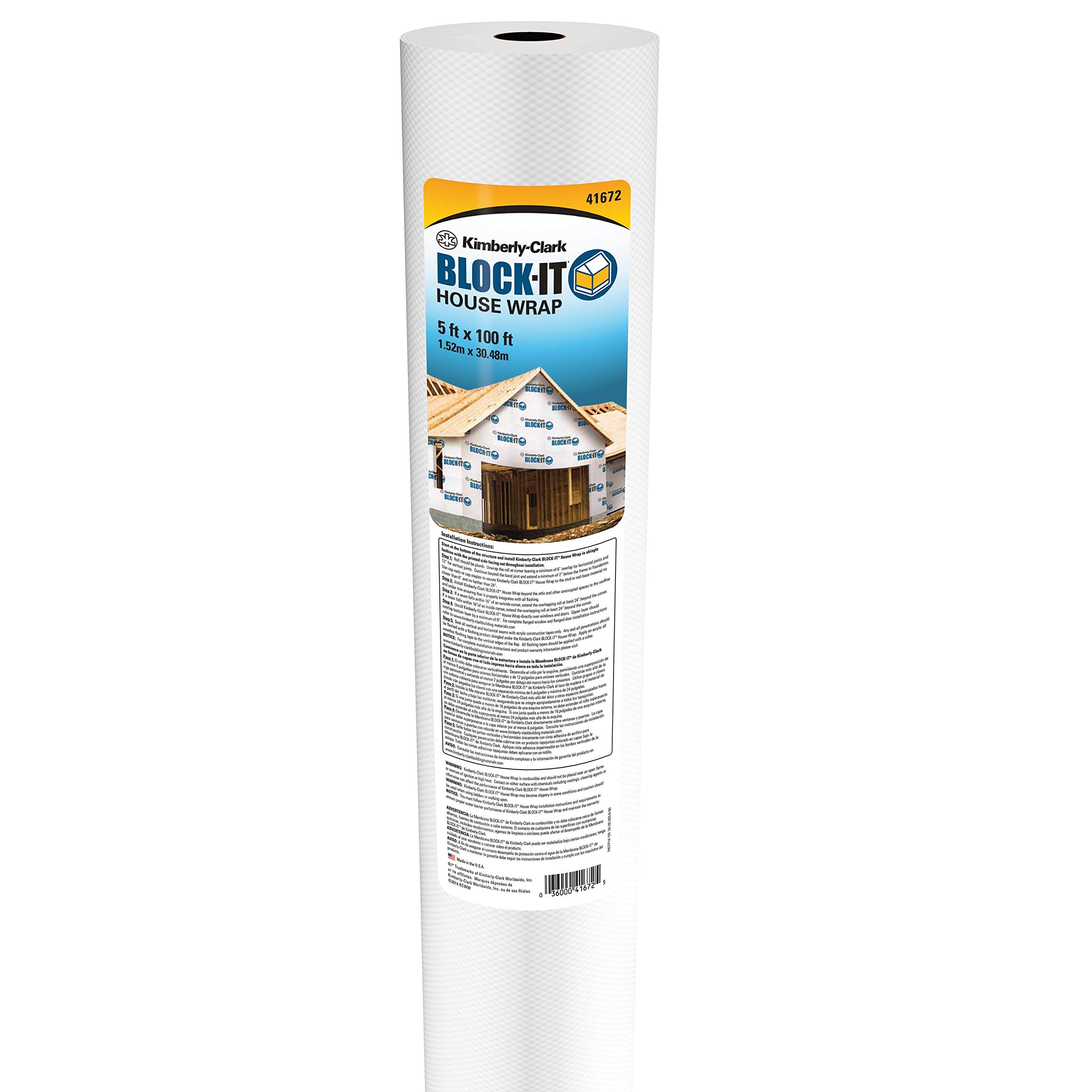 Adhesive Backed Tan Windows Seal Doors 51115641503 All Weather Waterproof Openings in Wood Frame Construction 3M Flashing Tape 8067-3 in x 75 ft