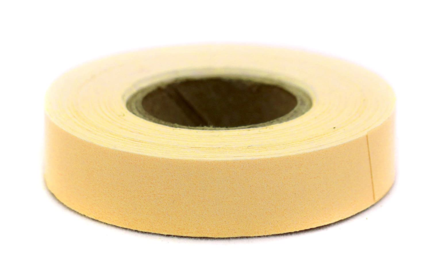 ChromaLabel 1/2 inch Color-Code Labeling Tape | 500 inch Roll (Red) Chromalabel.com CAL00514A
