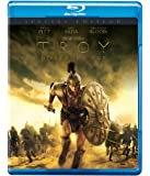 Troy: Director's Cut (Special Edition) [Blu-ray]