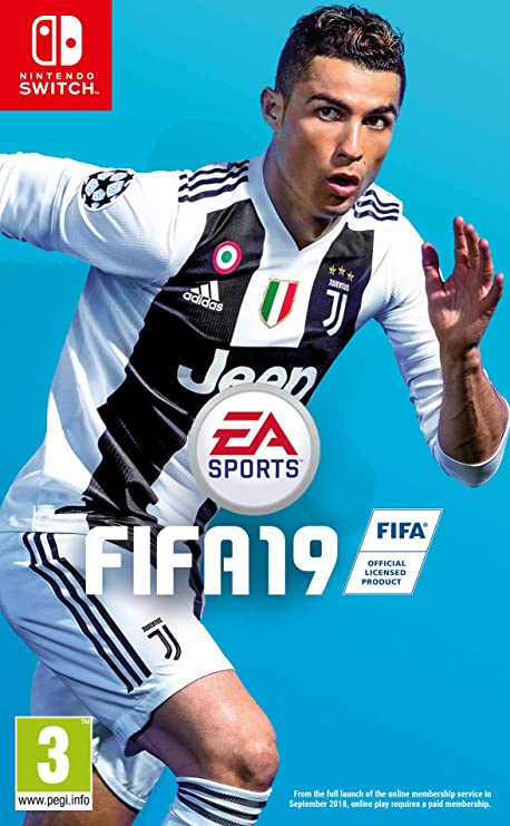 Fifa 19 (Nintendo Switch) by Electronic Arts