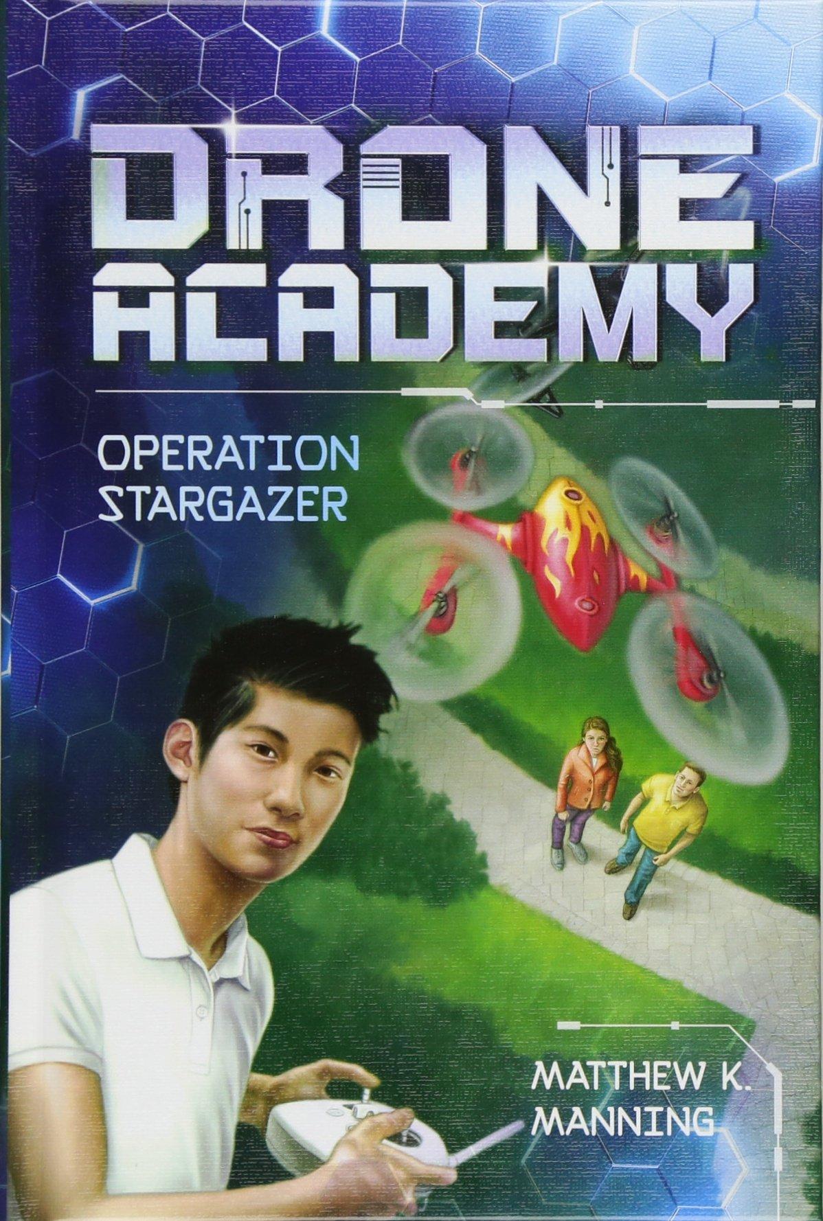 Operation Stargazer (Drone Academy)