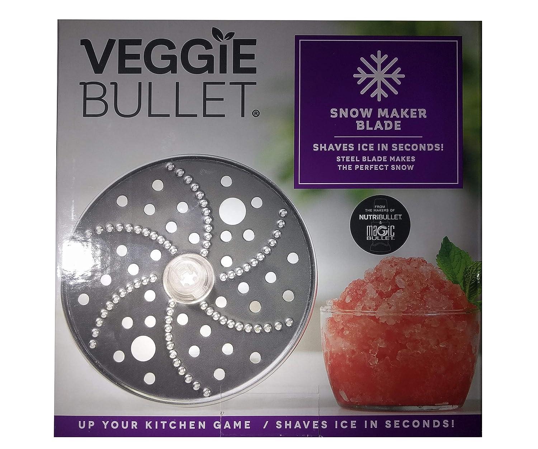 Veggie Bullet Blade (Snow Maker Blade)