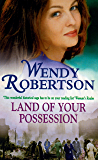 Land of your Possession: The war brings both love and tragedy