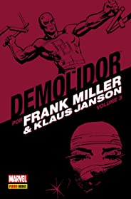 Demolidor por Frank Miller & Klaus Janson - Volume 3