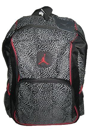 68eeba1b2ae9 Michael Jordan Jump Pack 23 Backpack
