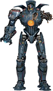 "NECA Pacific Rim Series 5 Anchorage Attack Gipsy Danger 7"" Deluxe Action Figure"