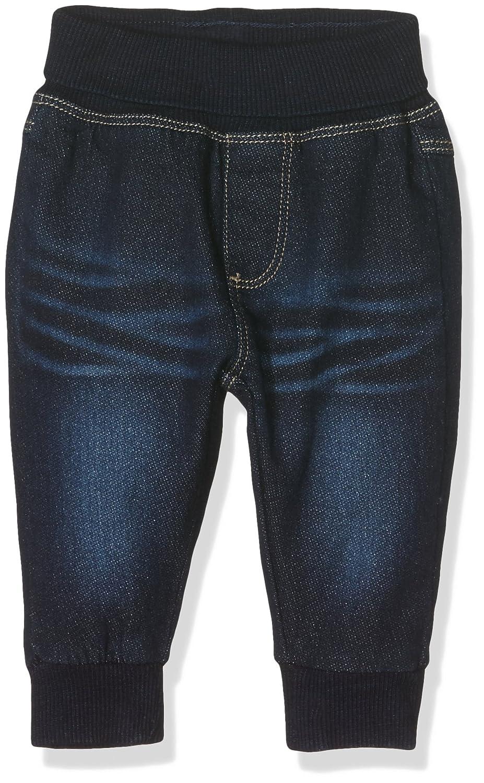 NAME IT Nitrur Dark Sweat Dnm WR Pant Mznb Noos, Jeans para Bebés 13130713