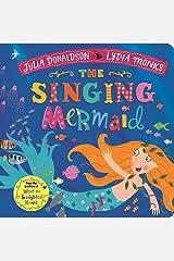 The Singing Mermaid Board book