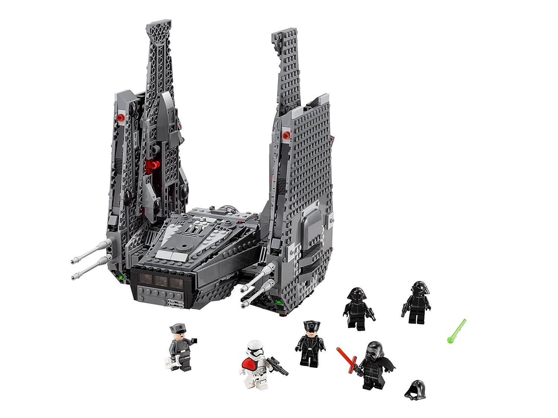 Lego Star Wars: Kylo Rens Command Shuttle (75104) - prezzo scontato