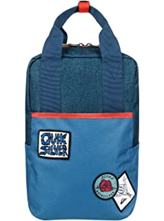 f5924127a2 Quiksilver Chompine 12L - Petit sac à dos - Garçon Enfant - ONE SIZE ...