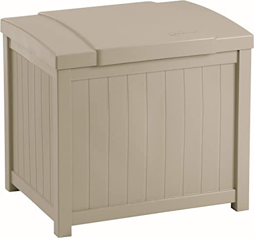 Suncast Small Deck Box product image 1
