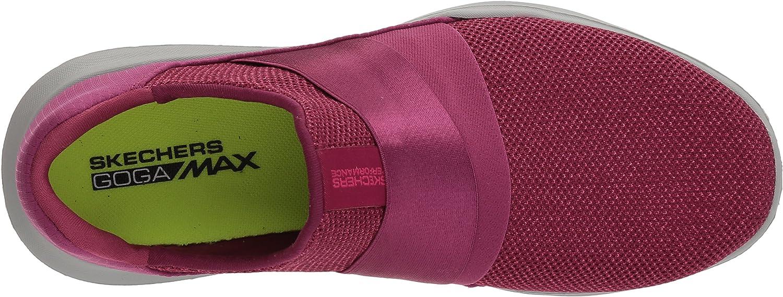 Chaussures de Fitness Femme Skechers Go Run Mojo-Mania