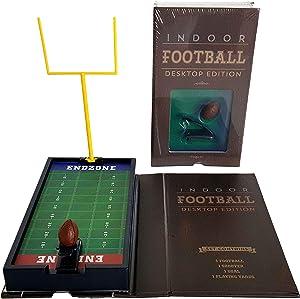 Mini Desktop Games (Football)