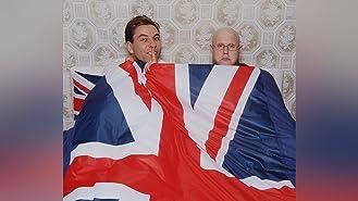 Little Britain Specials