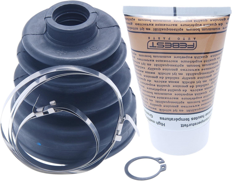 FEBEST 0415-N94T Inner CV Joint Boot Kit