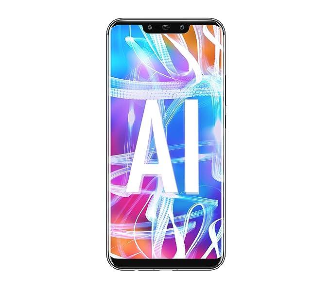 Amazon.com: Huawei Mate 20 Lite Single-SIM SNE-LX1 64GB (GSM ...