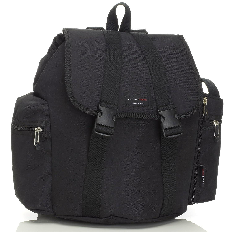 Amazon.com: Storksak Travel Backpack Diaper