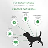 UPL Flea and Tick Prevention for Dogs, Flea and