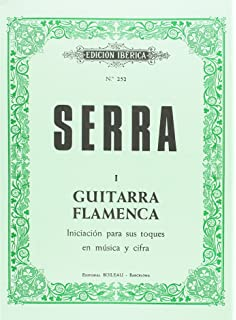 Bases Armonicas De La Guitarra Flamenca: Amazon.es: Ruiz, Jose ...