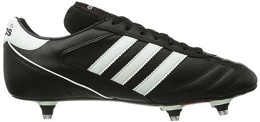 adidas 033200, Botas de fútbol para Hombre: Amazon.es: Zapatos y complementos