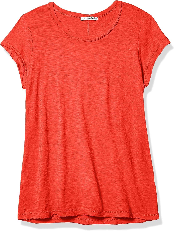 Michael Stars Womens T-Shirt