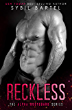 Reckless (The Alpha Bodyguard Series)