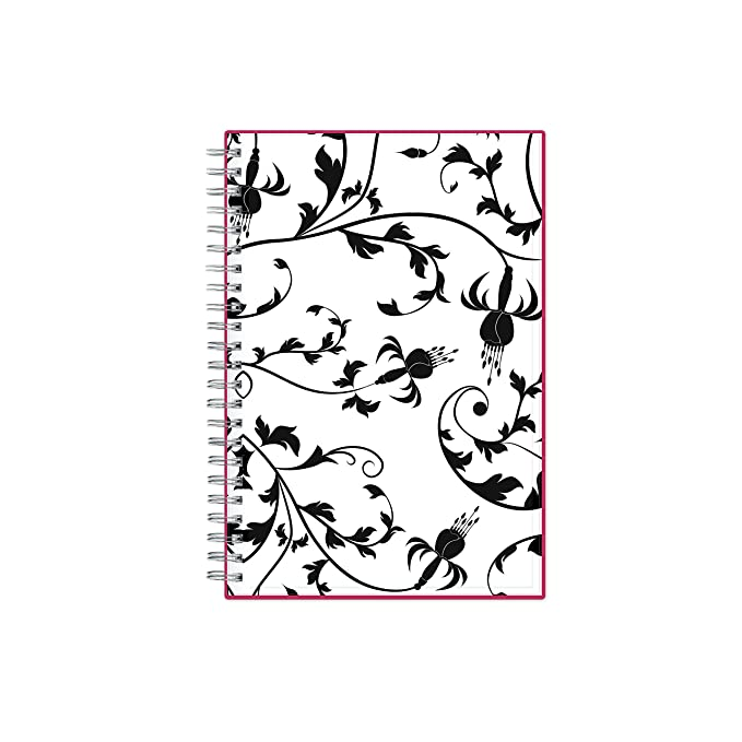 Amazon Com Blue Sky 2019 Weekly Monthly Planner Flexible Cover