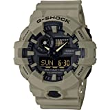 Casio Men's G SHOCK Quartz Watch with Resin...