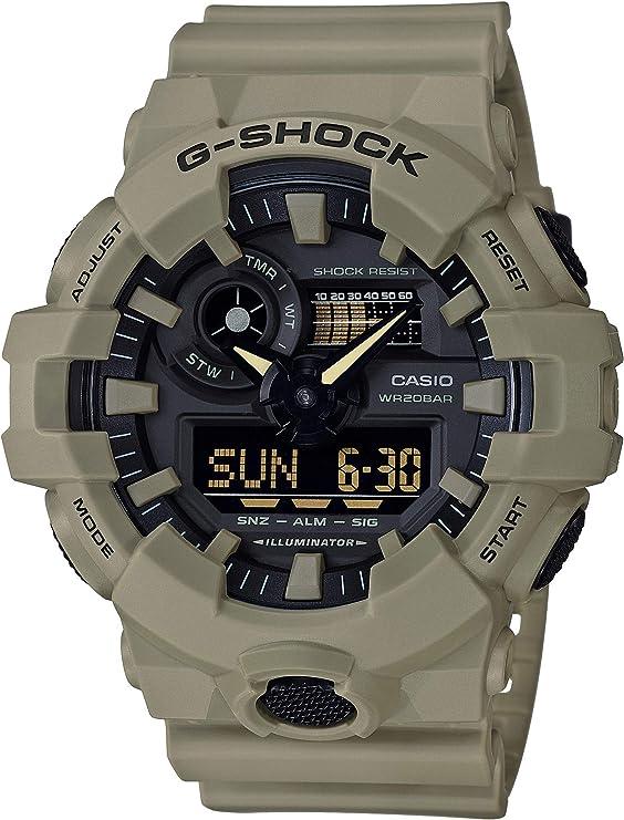 Casio G-Shock XL Series GA-700UC-5ACR